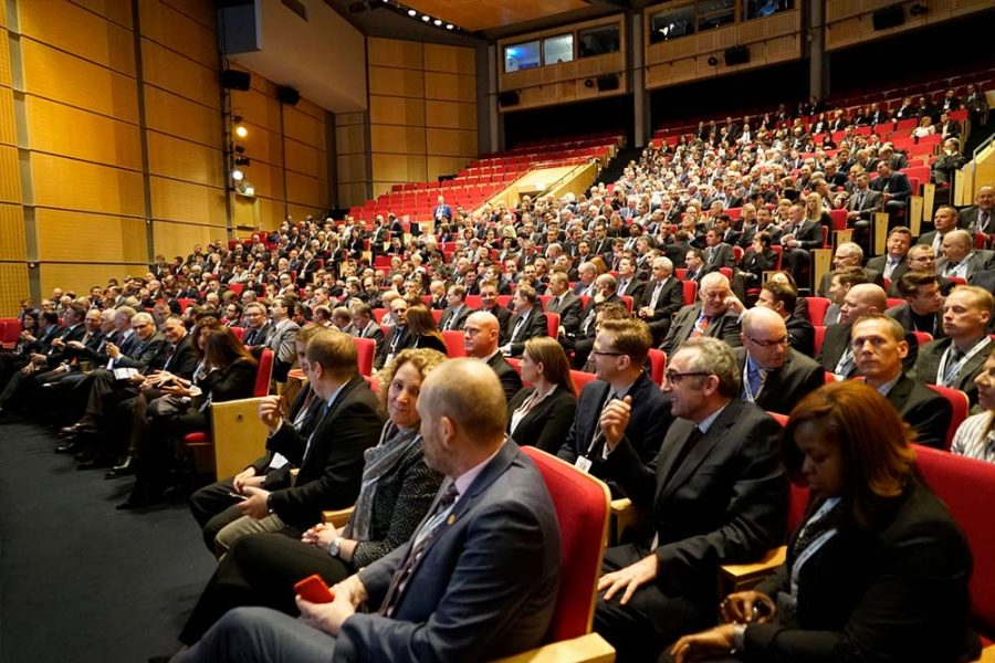 S-W European Sales Meeting Manchester 2016