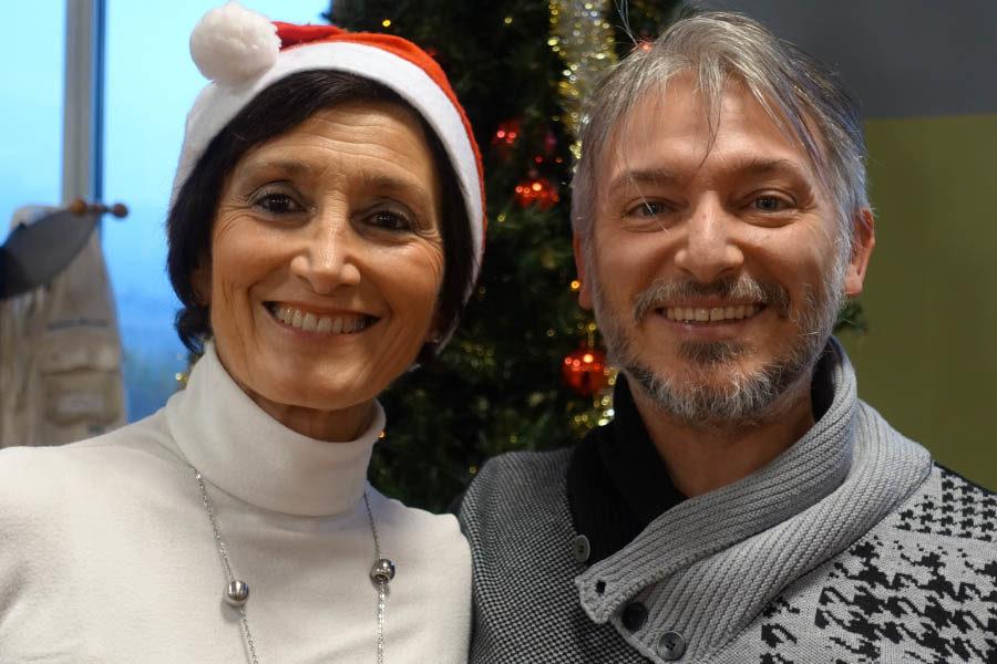 Brindisi Natale 2019