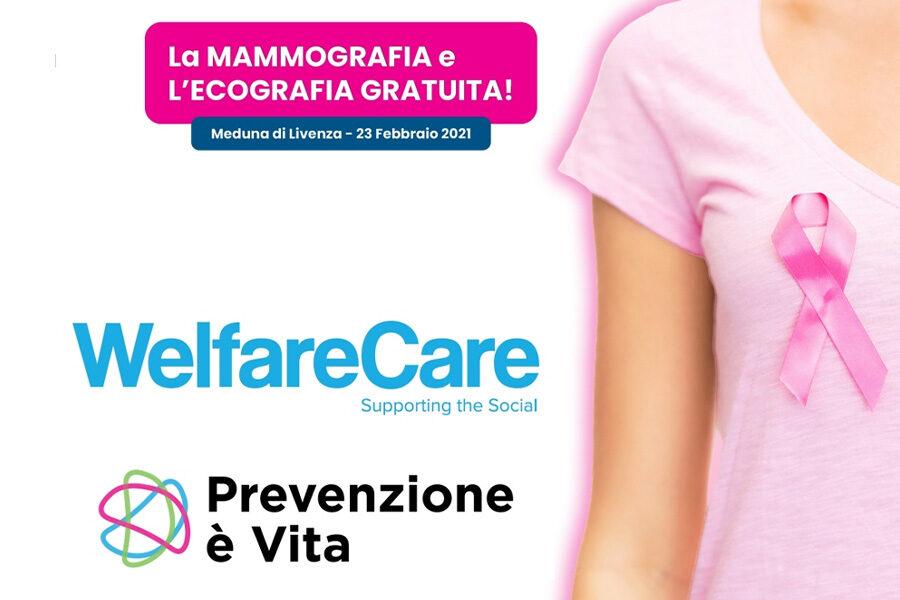 Sayerlack a Meduna di Livenza sostiene con WelfareCare la prevenzione per le donne
